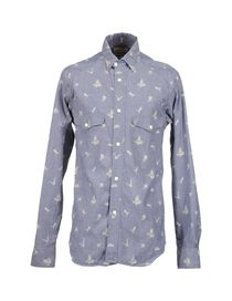 HAVER SACK - Long sleeve shirt