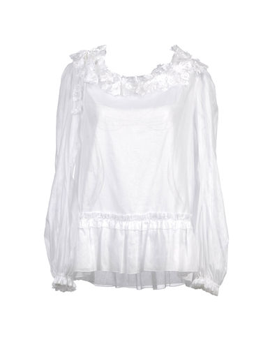 ERMANNO SCERVINO - Blouse