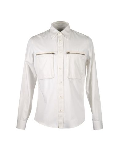 MAISON MARTIN MARGIELA 10 - Shirts