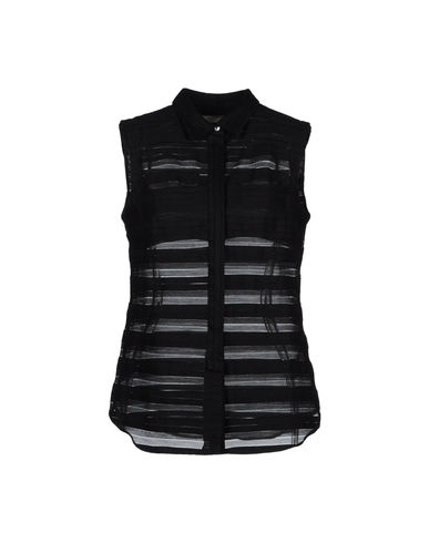 MAURO GRIFONI - Sleeveless shirt