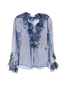 EMILIO PUCCI - Blouse