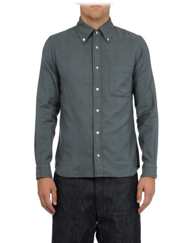 TS(S) - Long sleeve shirt