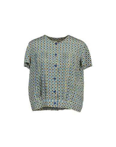 ETRO - Short sleeve shirt