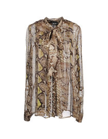 JUST CAVALLI - Long sleeve shirt