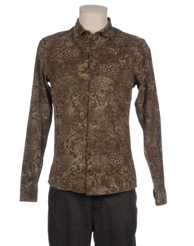 PEARLY KING - Long sleeve shirt