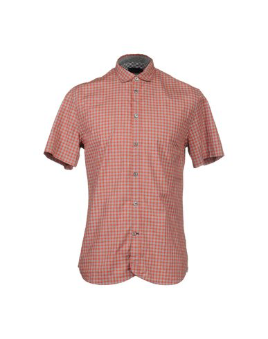 PAUL SMITH JEANS - Short sleeve shirt