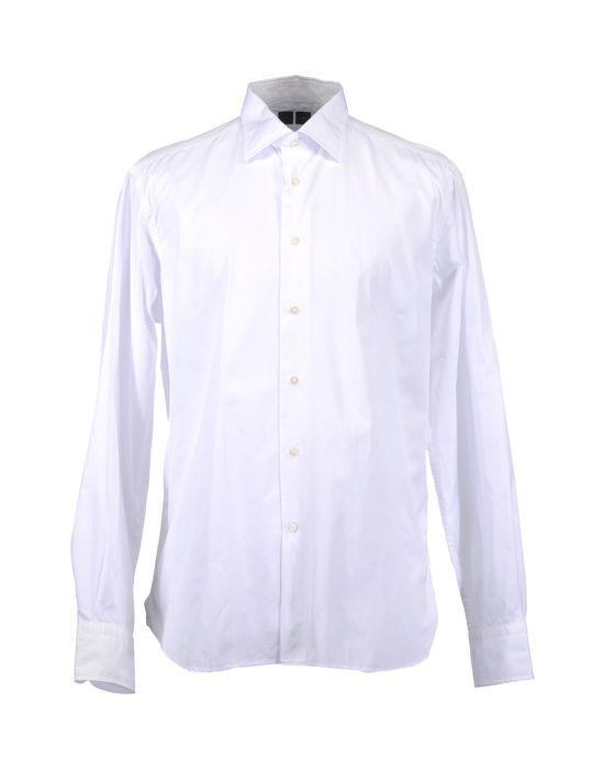 SEVENTY Рубашка с длинными рукавами
