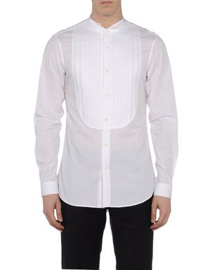 ALEXANDER MCQUEEN - Long sleeve shirt