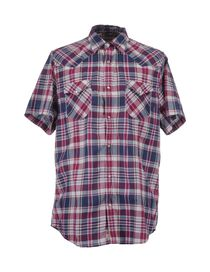 DENIM & SUPPLY RALPH LAUREN - Short sleeve shirt