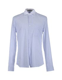 MARITHE' F. GIRBAUD - Long sleeve shirt