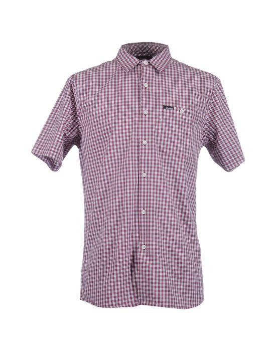 ETNIES Рубашка с короткими рукавами
