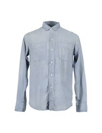 SHIELD - Denim shirt