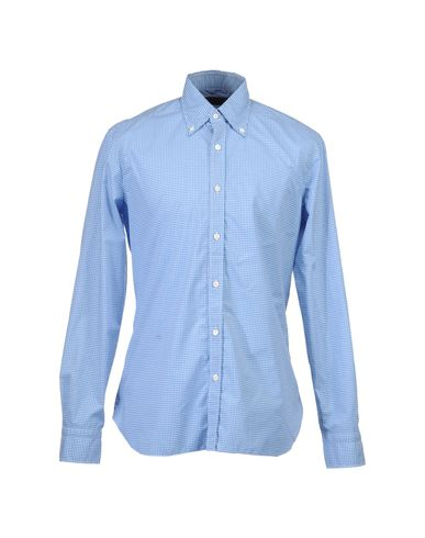DANDYLIFE by BARBA - Long sleeve shirt