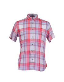 PS by PAUL SMITH - Short sleeve shirt