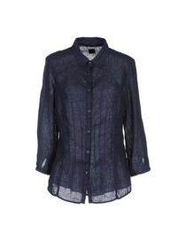 120% LINO - Long sleeve shirt