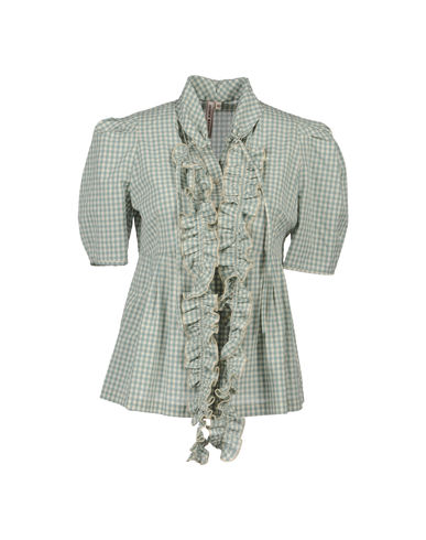 ANTONIO MARRAS - Shirts