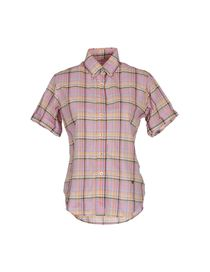 M.GRIFONI DENIM - Short sleeve shirt