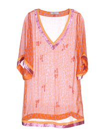 BLUMARINE - Kaftan
