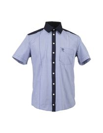 McQ - Short sleeve shirt