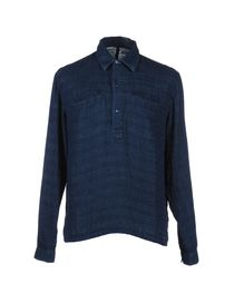 NUDIE JEANS - Long sleeve shirt