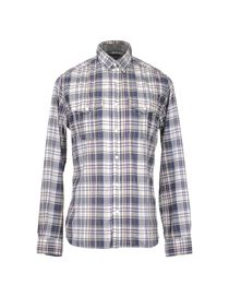 WOOLRICH - Long sleeve shirt
