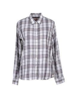 GLANSHIRT - РУБАШКИ - Рубашки с длинными рукавами