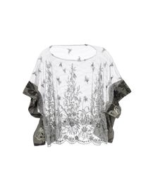 LABORATORIO BY ANTONIO MARRAS - Blouse