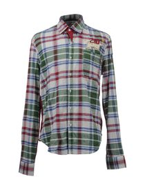 PARAJUMPERS - Long sleeve shirt