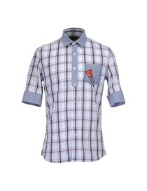 LOVE MOSCHINO - Short sleeve shirt