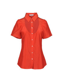 COSTUME NATIONAL - Short sleeve shirt