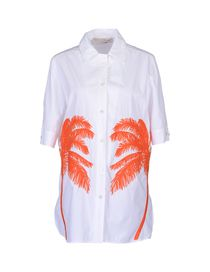 STELLA McCARTNEY - Short sleeve shirt