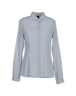 Camisas de manga larga - ASPESI EUR 69.00