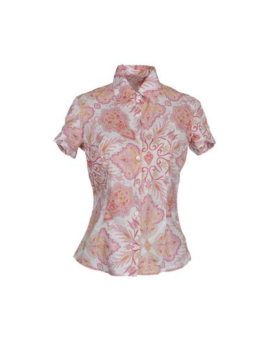 ORIGINAL VINTAGE STYLE - Short sleeve shirt