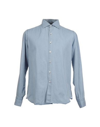 FINAMORE 1925 - Long sleeve shirt