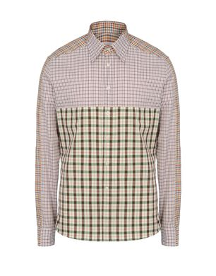 Long sleeve shirt Men's - WALTER VAN BEIRENDONCK