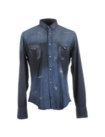 COAST,WEBER &amp; AHAUS - Denim shirt