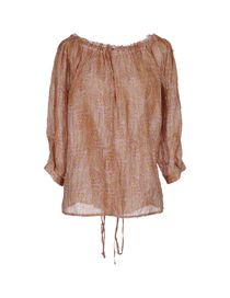 GOLD CASE - Blouse