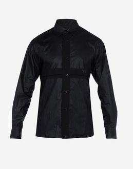 Y-3 - Long sleeve shirt