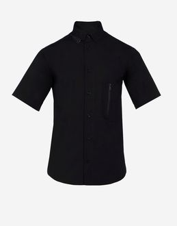 Y-3 - Short sleeve shirt