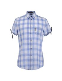 FRANKIE MORELLO - Short sleeve shirt