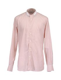 ERMENEGILDO ZEGNA - Long sleeve shirt