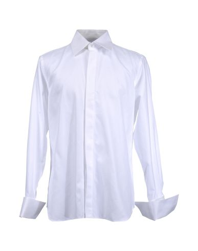 CORNELIANI - Long sleeve shirt