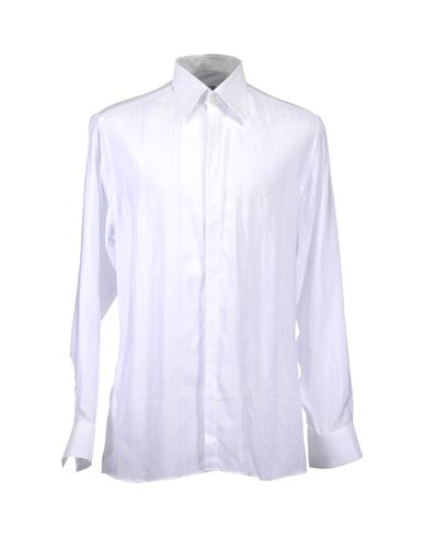 CARLO PIGNATELLI CERIMONIA - Long sleeve shirt