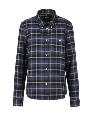 Long sleeve shirt Women's - A.P.C.