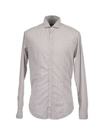BRIAN DALES - Long sleeve shirt