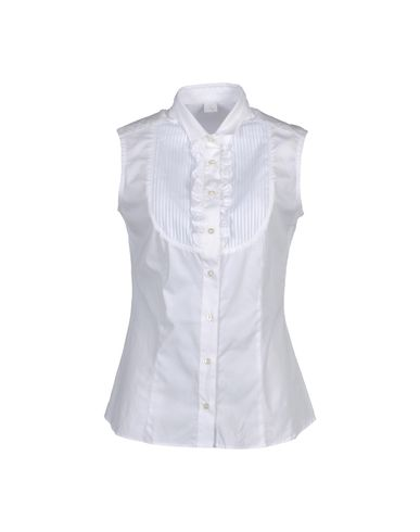 FAY - Sleeveless shirt