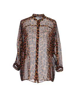 ALBERTO BIANI - РУБАШКИ - Рубашки с длинными рукавами