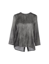 J BRAND - Shirt with 3/4-length sleeves