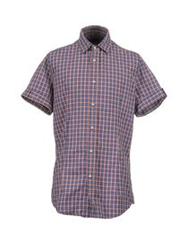MASTER COAT - Short sleeve shirt