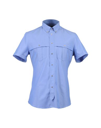 GUCCI - Short sleeve shirt